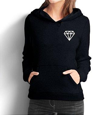 DUPLICADO - Moletom Feminino Fifth Harmony Simbolos Banda Integrantes Harmonizer 5H - Moletons Personalizados Blusa / Casacos Baratos / Blusão / Canguru