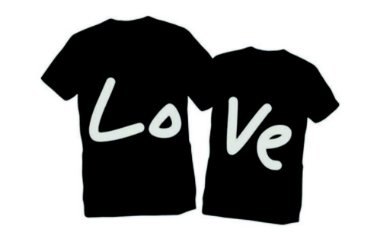 Camiseta Namorados Amor Love Casal - Personalizadas / Customizadas / Estampadas / Camiseteria / Estamparia / Estampar / Personalizar / Customizar / Criar / Camisa Blusas Baratas Modelos Legais Loja Online