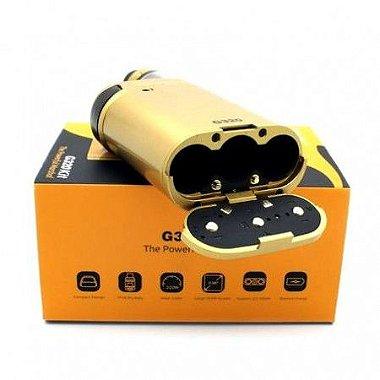 Kit Cigarro Eletrônico G320 Marshal 220W/320W CT Smok bateria