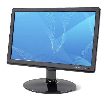 MONITOR LCD LED 15,6 KEMEX