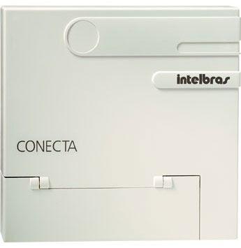 Central Telefonica Pabx Intelbras Conecta 2 Linhas 8 Ramais