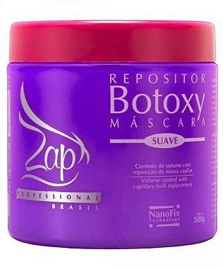 Zap Botox Capilar Matizador Máscara Suave 500Gr