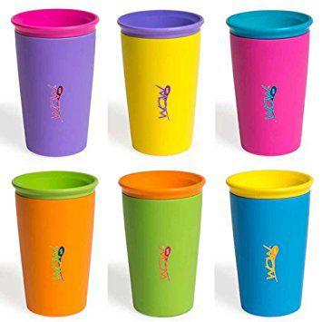 Wow Cup - Copo 360º Anti Vazamento Infantil