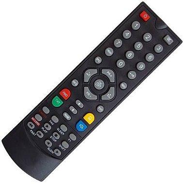 Controle Remoto Conversor Digital Century ONIX - 4000