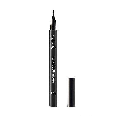 Vult - Caneta Delineadora Carbon Black 1,6g