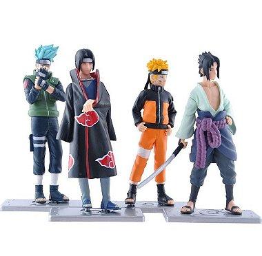 Coleção Naruto ( Unidade ) Naruto