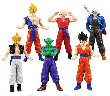 Coleção Dragon Ball Z ( Unidade ) 1 - Gogeta