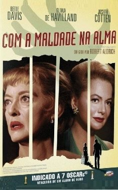 COM A MALDADE NA ALMA DVD