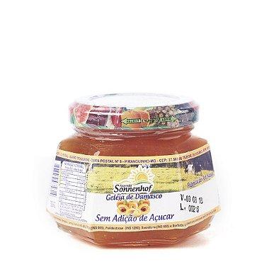 Geleia Diet de Damasco 200g