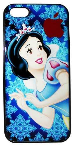 Capa Branca De Neve iPhone 5 / 5s