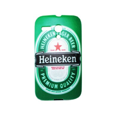 Capa Heineken Moto G