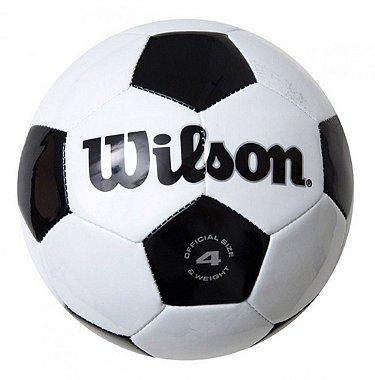 Bola de Futebol Wilson Clássica número 4