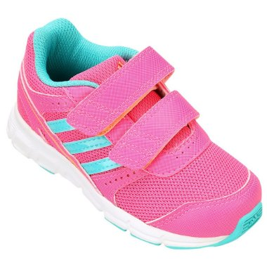 Tênis Adidas infantil HyperFast CF