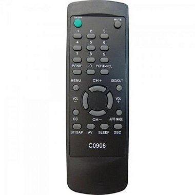 Controle Remoto para TV CCE / BLUE SKY 14BLK / RC27 GENÉRICO