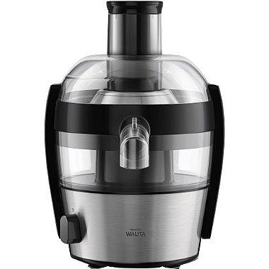 Centrífuga Juicer Viva QuickClean 1,5L 127V 500W RI1836 / 01 Alumínio PHILIPS WALITA