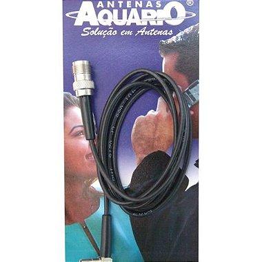 Kit Adaptador Antena para Celular LG / Pantech / Motorola T2190 CF295 AQUÁRIO