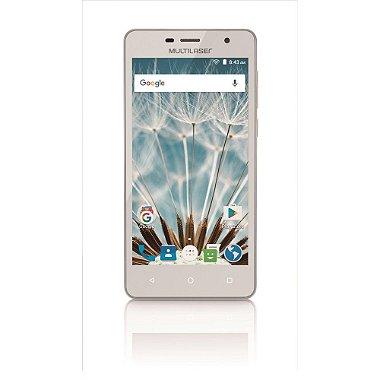 Smartphone MS50S 3G Tela 5 ´ Dual Câmera 5MP+8MP Android 6.0