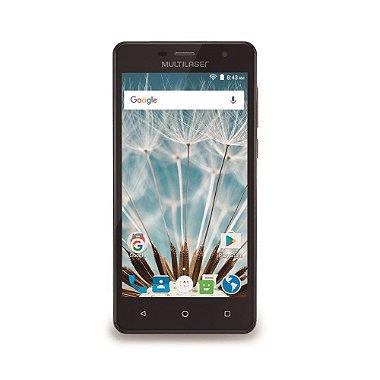 Smartphone MS50S 3G Tela 5 ´ Dual Câmera 5MP + 8MP Android 6
