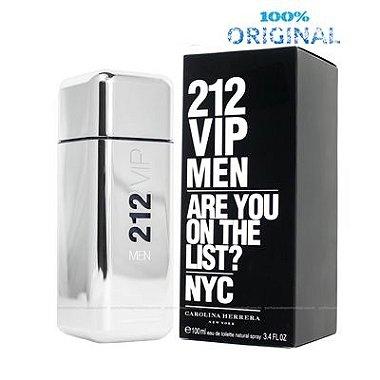 Perfume Carolina Herrera 212 V