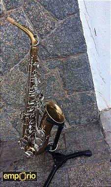 Saxofone Alto Selmer BUNDY II Usado