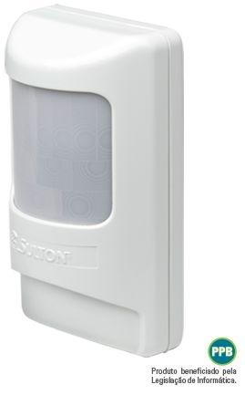 SENSOR PASSIVO INFRA C / FIO VISION PET 20KG DIGITAL