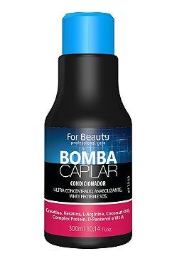 For Beauty - Bomba Capilar Condicionador 300ml