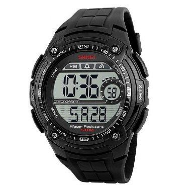 Relógio Masculino Skmei Digital 1203 PT