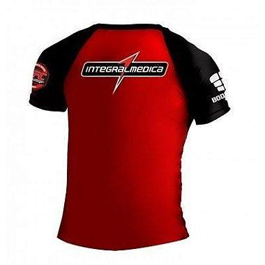 Camiseta Feminina Dry Fit - Integralmédica - M