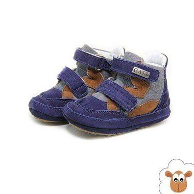 Sneaker - Gats Concept - Denim