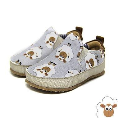 Tênis Iate Sheep Shoes Originals 18
