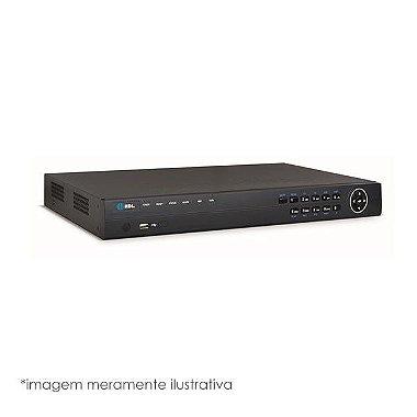 Gravador Digital de Imagem DVR HM - TD8 - HDL