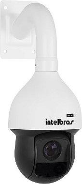 Câmera speed dome HDCVI com infravermelho Intelbrás - VHD 5020 SD IR