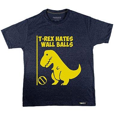 camiseta nordico T Rex