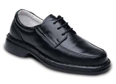 Sapato Casual Conforto Antistress Masculino Preto Ranster