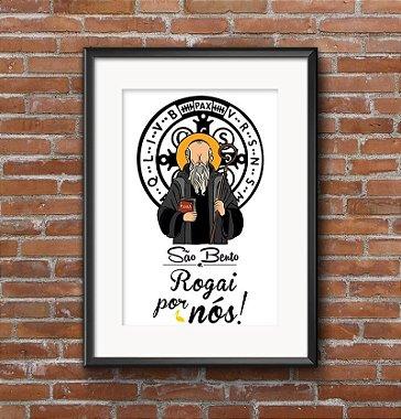 PRINT SÃO BENTO | Impressos para moldurar