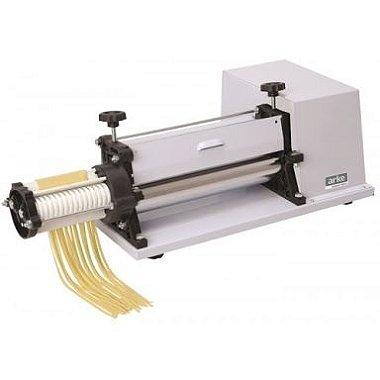 Cilindro Massa Laminador Eletrico Pastel Pão Pizza 30cm - Arke