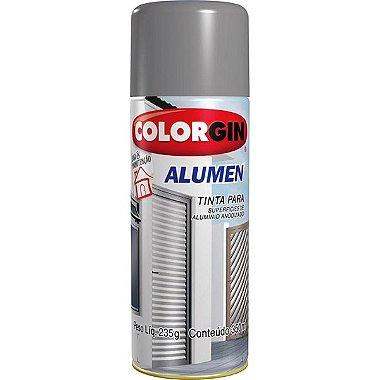 Spray Alumen Bronze Cl 771 Colorgin ( PÇ )