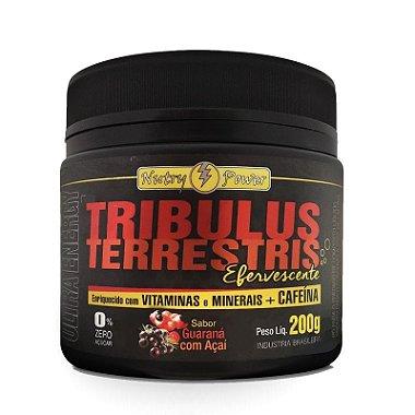 Tribulus Terrestris Efervescente Ultra Energy 200g - Nutry Power