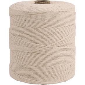 Barbante - rolo c / 1000 gramas - Korea Têxtil