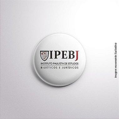 Button Fanáticos Forenses - IPEBJ