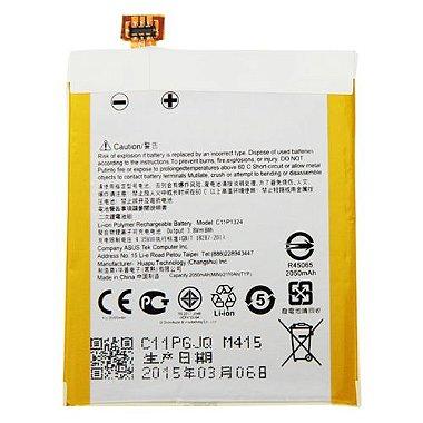 Bateria para celular Asus Zenfone 5