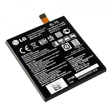 Bateria Bl - t9 2220mAh para Lg Nexus 5 D820 D821 Modelo da bateria Blt9