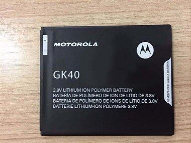 Bateria Motorola Moto G4 Play Xt1600 Gk40 2800mah