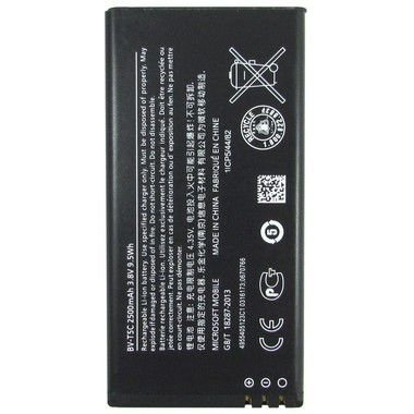 Bateria Nokia Microsoft Lumia 430 Dtv Bv - t5c 2500mah Rm1099