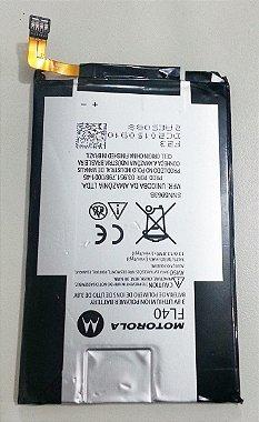 Bateria Modelo Fl40 3425 mAh P / Celular Motorola Moto X Play Xt1563