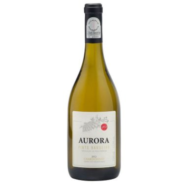 Vinho Aurora Chardonnay Pinto Bandeira 2014 Indicação de Procedência 750ml