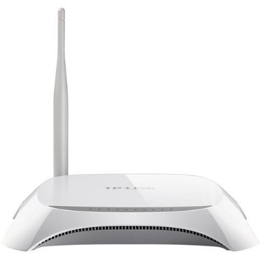 Roteador Wireless TP-Link 150Mbps TL-WR720N