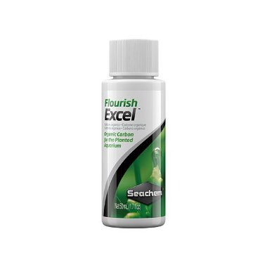 Fertilizante Seachem Flourish Excel 250mL