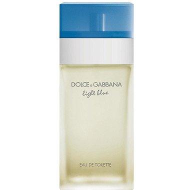 Perfume Feminino Dolce & Gabbana Light Blue 100 ml