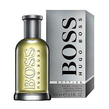 Perfume Masculino Hugo Boss 100 ml